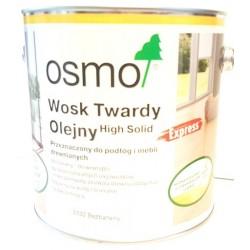 Wosk Twardy Olejny EXPRESS - OSMO