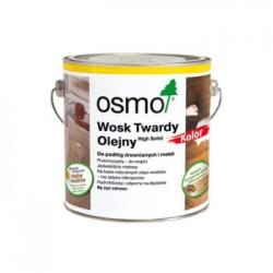 Wosk Twardy Olejny Kolor - OSMO