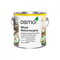 Wosk Dekoracyjny - Intensywne kolory - OSMO