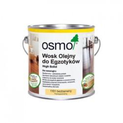 Wosk Olejny do Egzotyków - OSMO