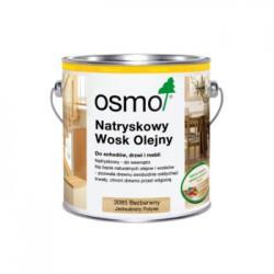 Natryskowy Wosk Olejny - Osmo