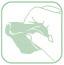 Niekłacząca ściereczka / Chusteczka EasyPad